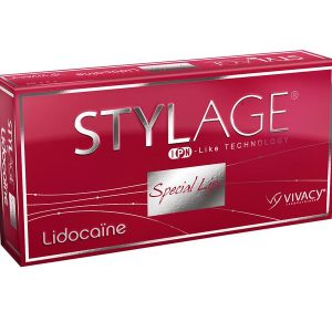 STYLAGE® SPECIAL LIPS with LIDOCAINE